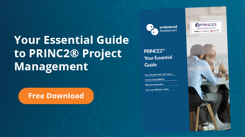 Download PRINCE2 Guide