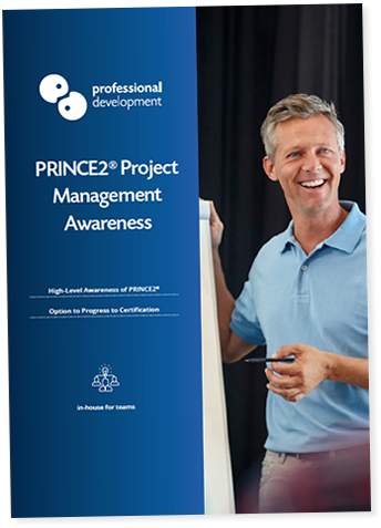 PRINCE2 Awareness Course Brochure