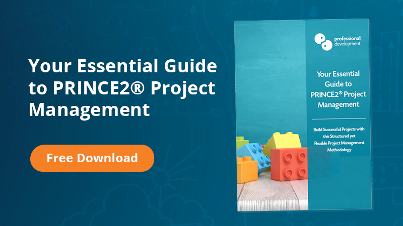 PRINCE2 Guide